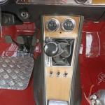 Alfa Romeo 2000 GTAm 1967 interior 03