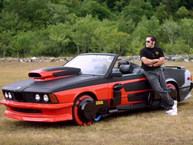 BMW 633 CSi 07