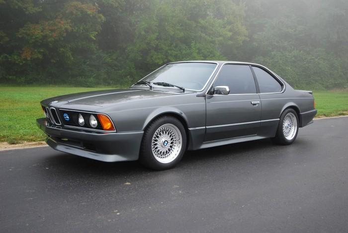 BMW 633 CSi 08