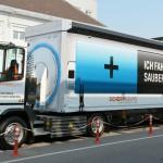 BMW Camión Eléctrico 2015 01