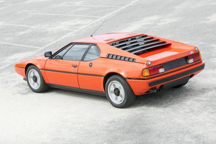 BMW M1 1980 03