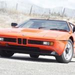 BMW M1 1980 04