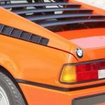 BMW M1 1980 08
