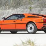 BMW M1 1980 21
