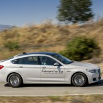 BMW Serie 5 GT 2015 03