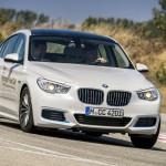 BMW Serie 5 GT 2015 04