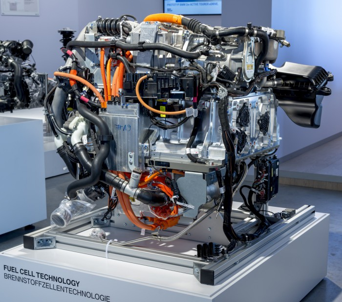 BMW Serie 5 GT 2015 09