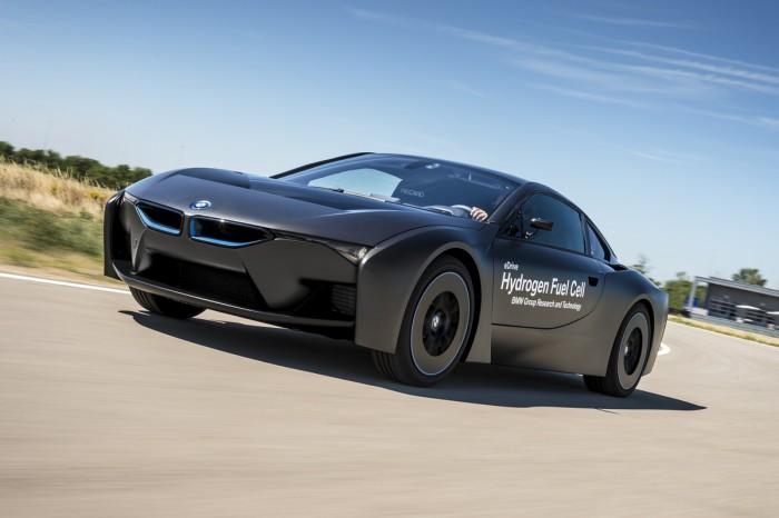 BMW i8 2015 02