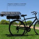 Bici Solar E-Wings 2015 13