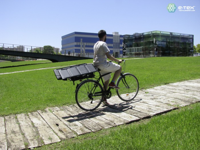Bici Solar E-Wings 2015 14