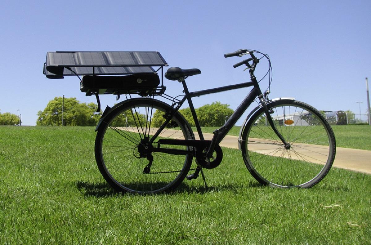 Bici Solar E-Wings 2015 15
