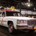 Cadillac Fleetwood Ecto-1 1980 02