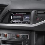 Citroen C5 2016 interior 02
