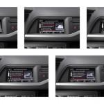 Citroen C5 2016 interior 04