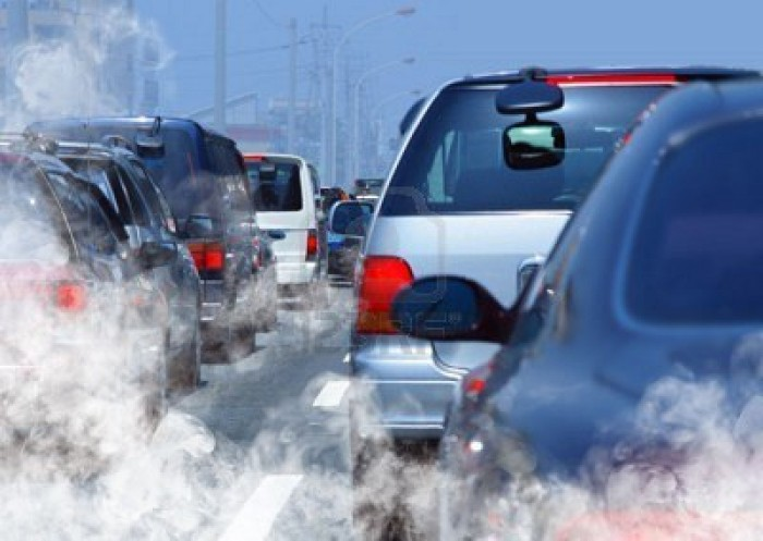 Coches emisiones