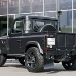Defender 90 Pick Up Huntsman 105 Land Rover 2015 02