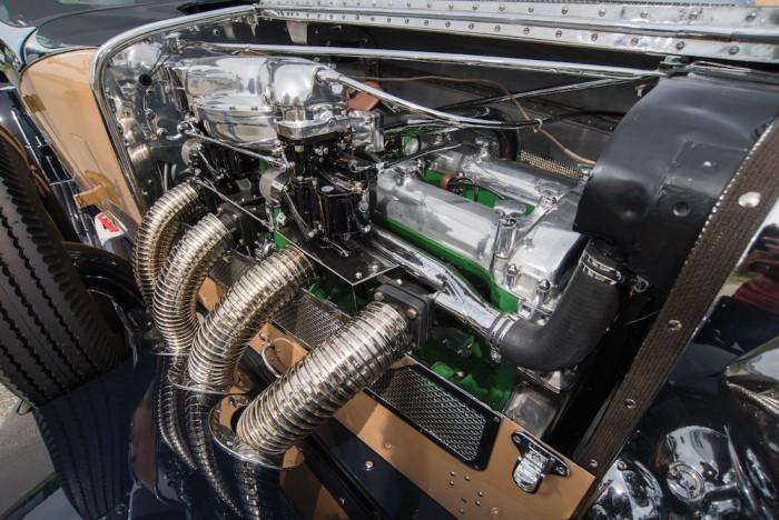 Duesenberg Modelo SJ 26