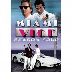 Carátula de Miami Vice