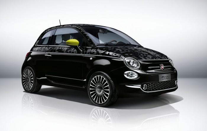 Fiat 500 2015 33