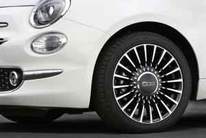 Fiat 500 2015 detalles 2