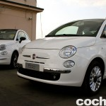 Fiat 500 2015 vs Fiat 500 2007 01