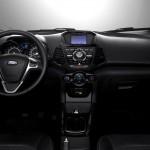 Ford Ecosport 2015 interior 01