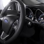 Ford Ecosport 2015 interior 02