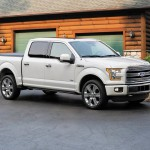 Ford F-150 Limited 2016 04