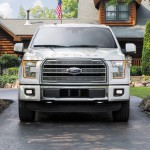 Ford F-150 Limited 2016 07