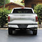 Ford F-150 Limited 2016 08