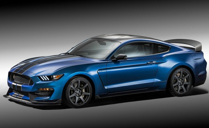 Ford Mustang GT350R 2016 01