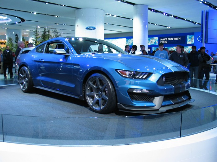 Ford Mustang GT350R 2016 06