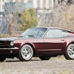 Ford Mustang Shorty 1964 02