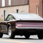 Ford Mustang Shorty 1964 05