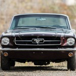 Ford Mustang Shorty 1964 06