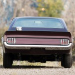 Ford Mustang Shorty 1964 07