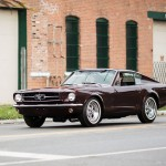 Ford Mustang Shorty 1964 10