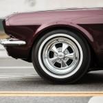 Ford Mustang Shorty 1964 detalle 01