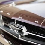 Ford Mustang Shorty 1964 detalle 02