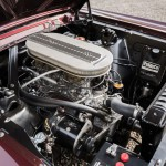 Ford Mustang Shorty 1964 motor 02