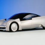 Ford Synergy 2010 Concept 1996 01