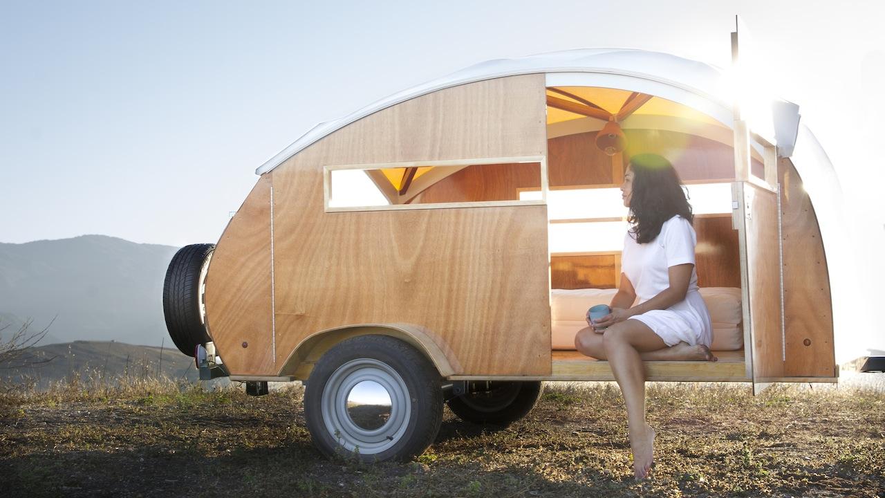 La Caravana Perfecta Para Dos Personas