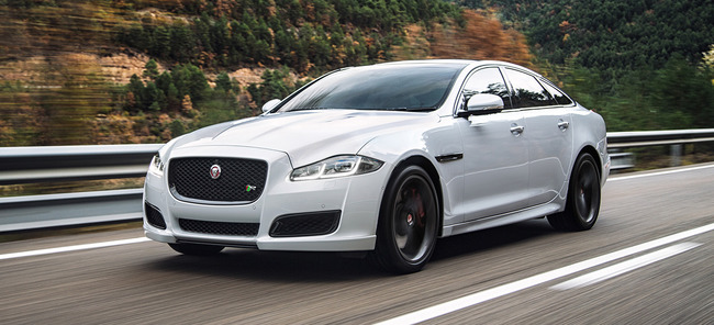 Jaguar XJ 2016 01
