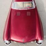 Jaguar XK120 SuperSonic by Ghia 1953 02