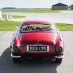 Jaguar XK120 SuperSonic by Ghia 1953 04