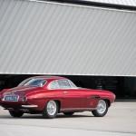 Jaguar XK120 SuperSonic by Ghia 1953 07