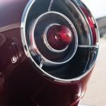Jaguar XK120 SuperSonic by Ghia 1953 detalle 01