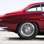 Jaguar XK120 SuperSonic by Ghia 1953 detalle 02