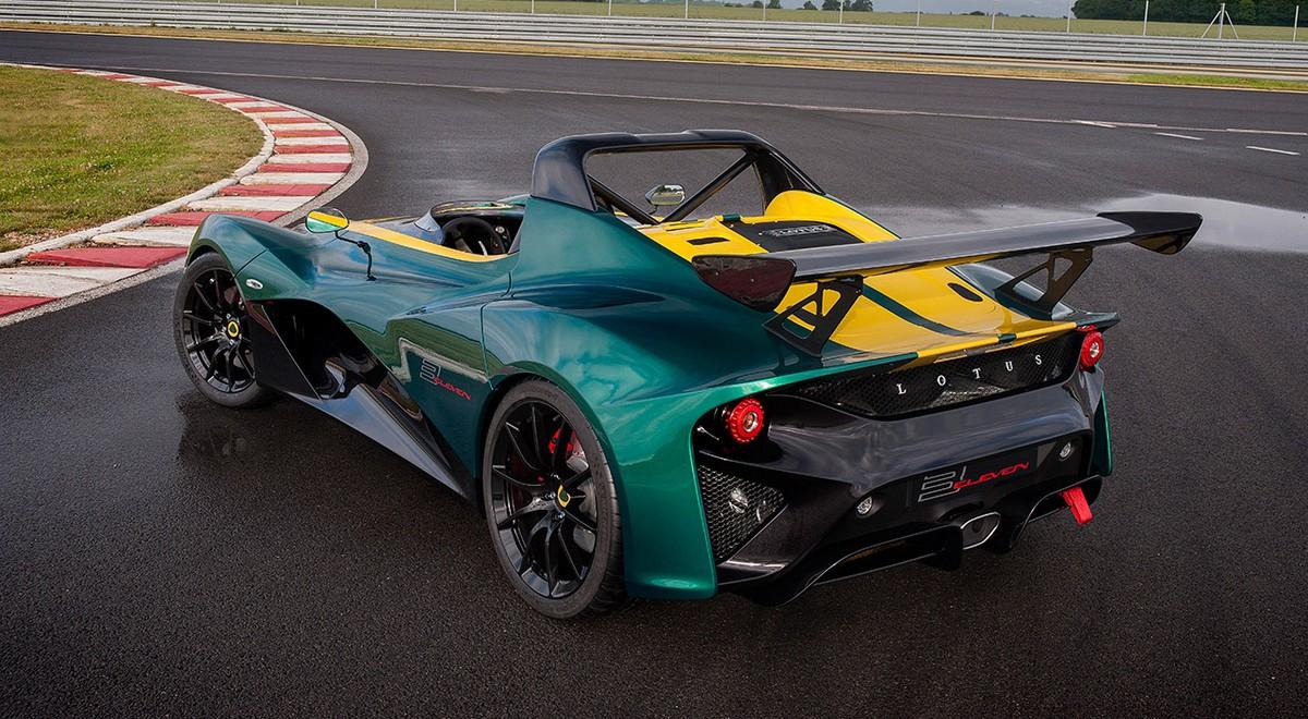 Lotus 3-Eleven 2015 03