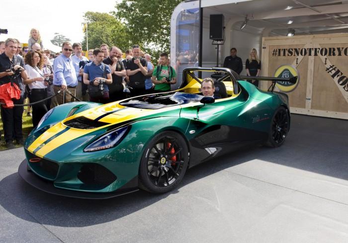 Lotus 3-Eleven 2015 10